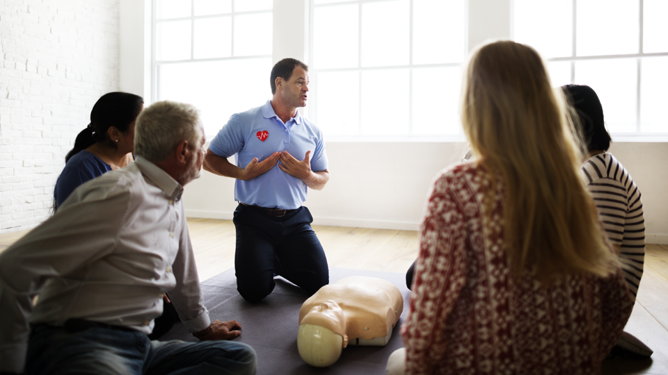 How Long Does It Take To Complete A First Aid Course Virtual College