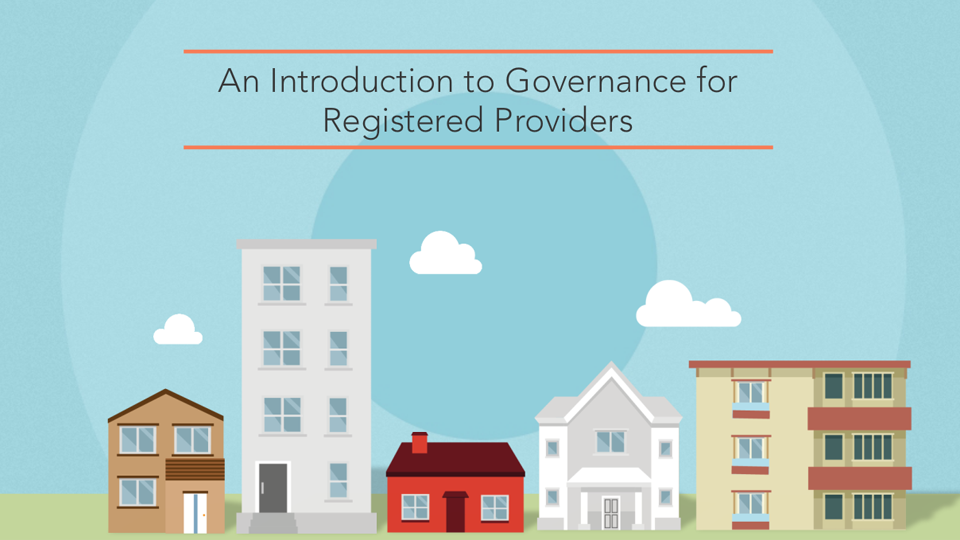 An Introduction to Governance for Social Housing Providers