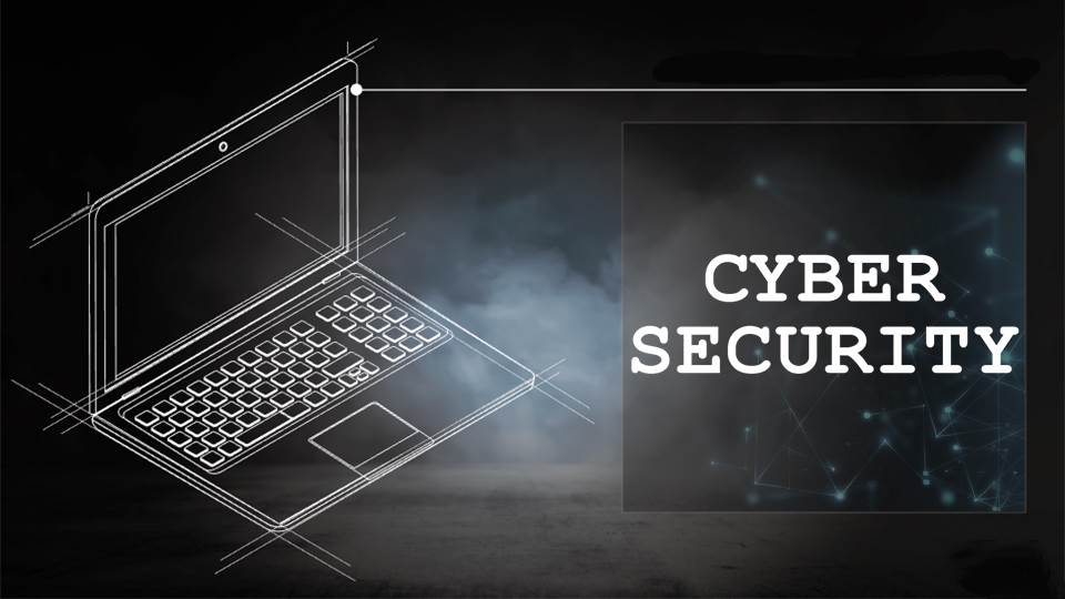 An Introduction to Cyber Security online training course