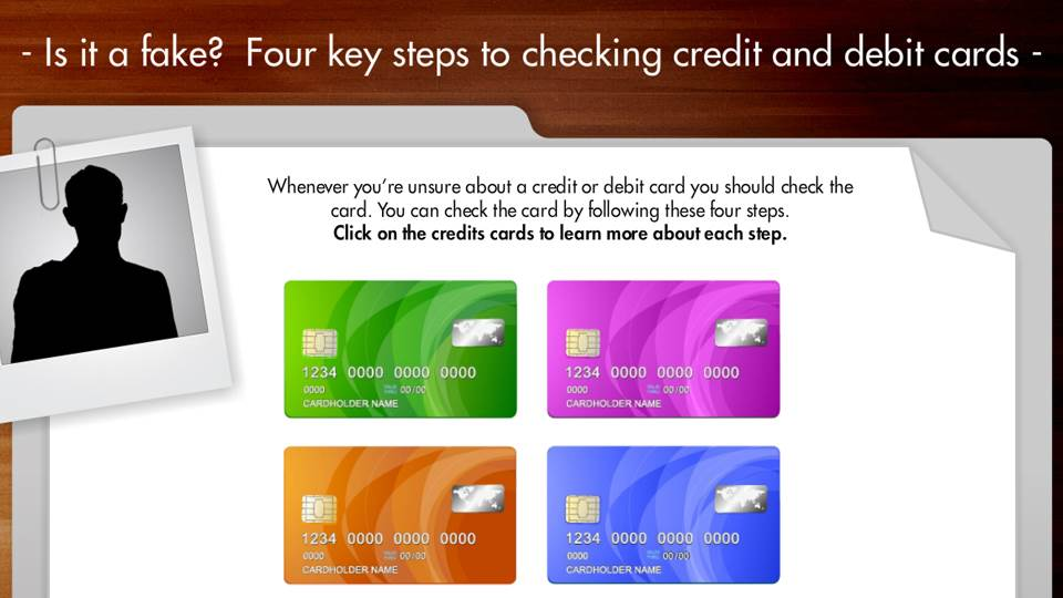 Payment Card Industry Data Security