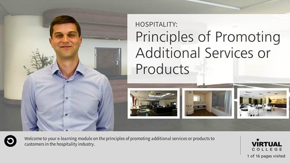Principles of providing additional services
