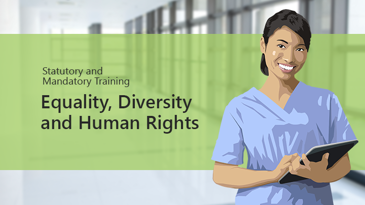 Equality - Diversity and Human Rights