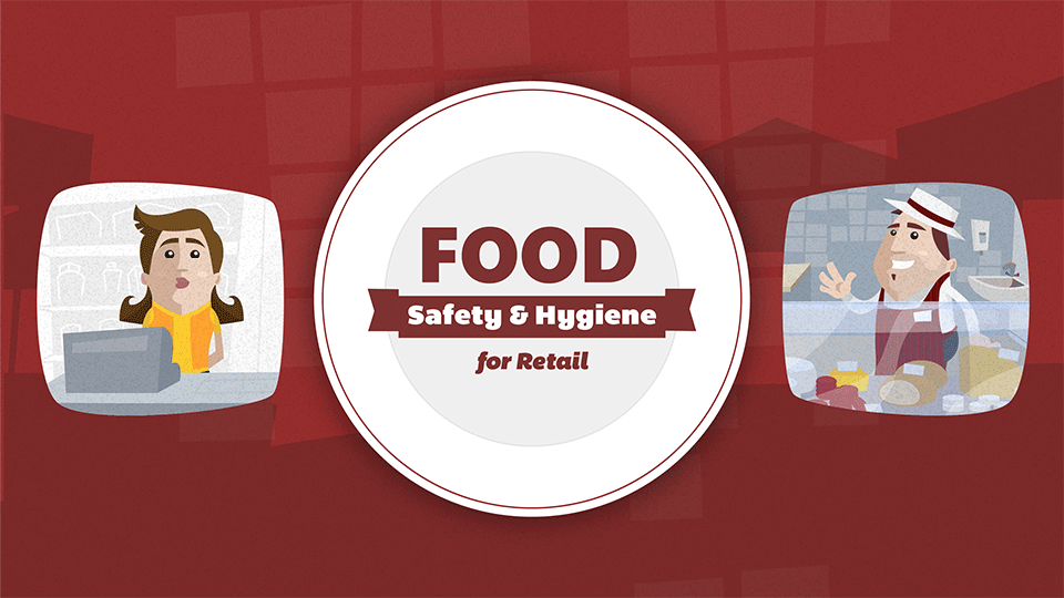 Level 2 Food Safety & Hygiene for Retail