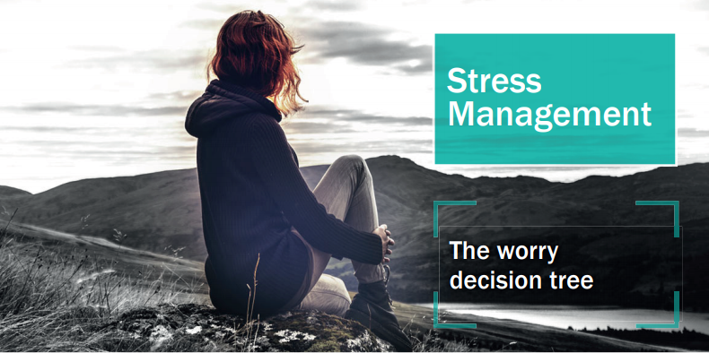 stress management module cover image