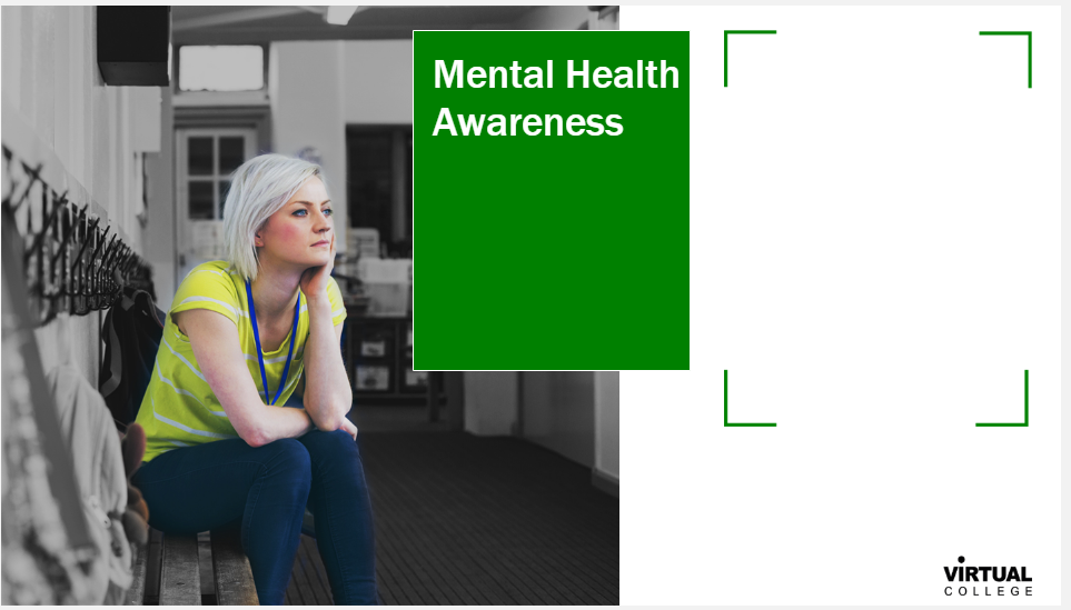 mental health awareness cover image
