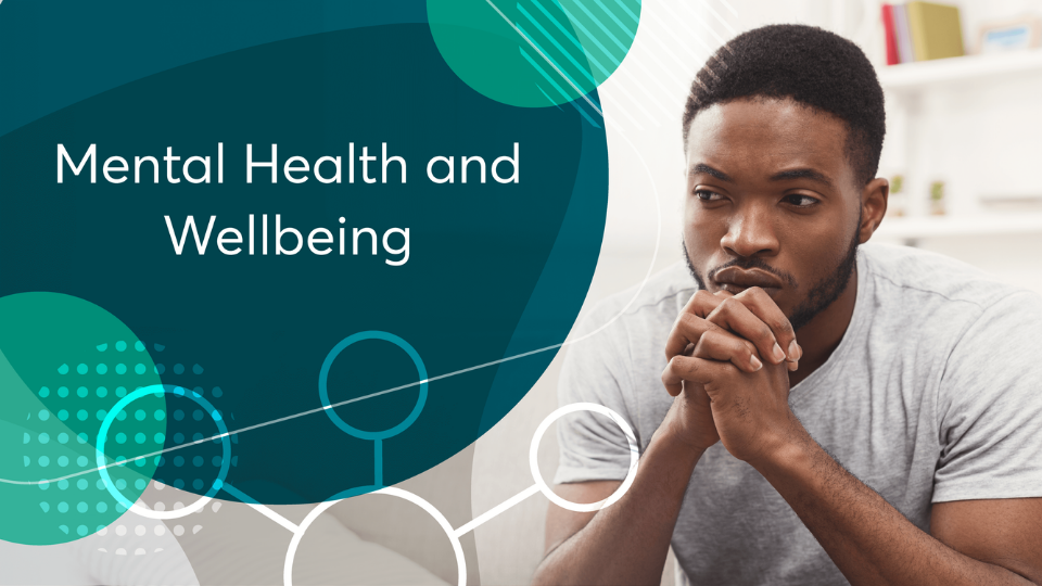 Mental health resources cover image