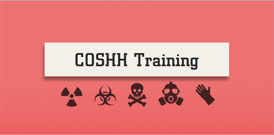 coshh-training