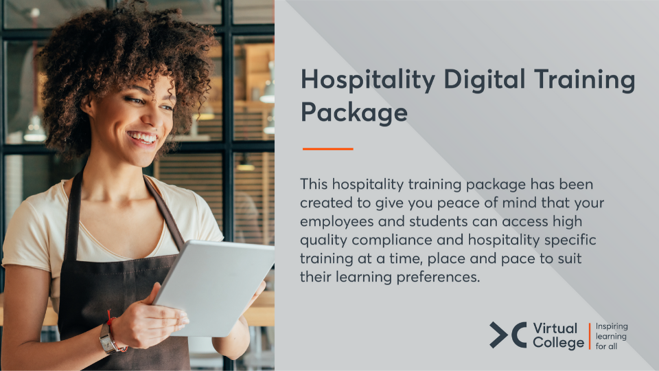 hospitality pack cover image
