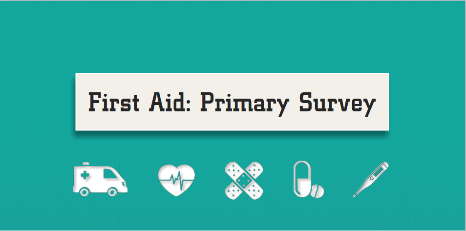 first-aid-primary-survey