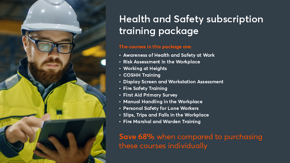 health-and-safety-subscription-package