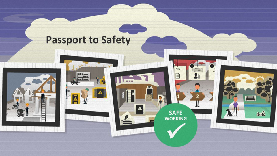 IOSH Passport to Safety