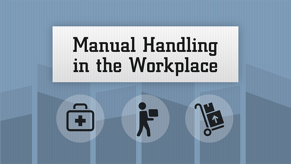Manual Handling in the Workplace