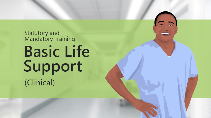 Basic Life Support - Clinical