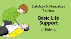Mandatory Training: Basic Life Support