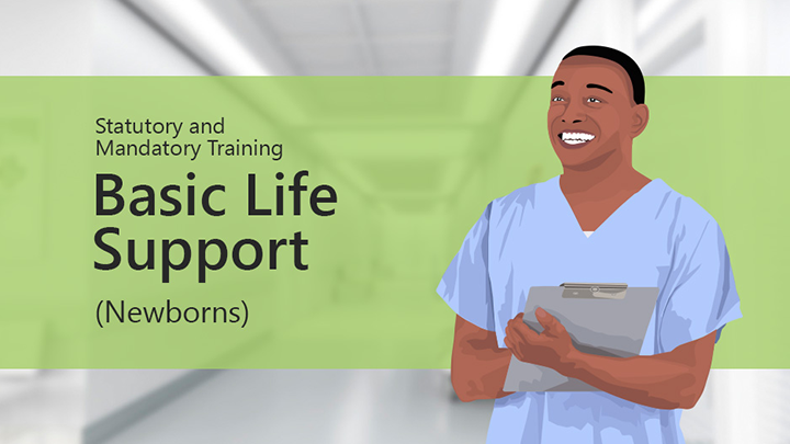 Basic Life Support for Newborns