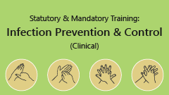 Infection Prevention and Control (Clinical)