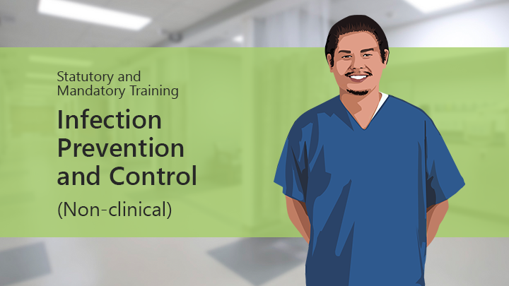 Infection Prevention and Control (Non-Clinical)