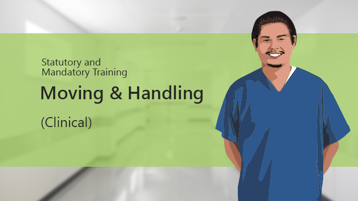Moving and Handling Course