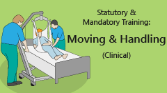 Moving & Handling (clinical)