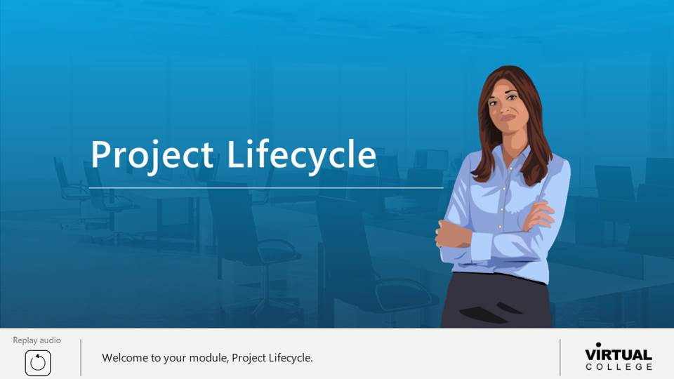 Project lifecycle Course