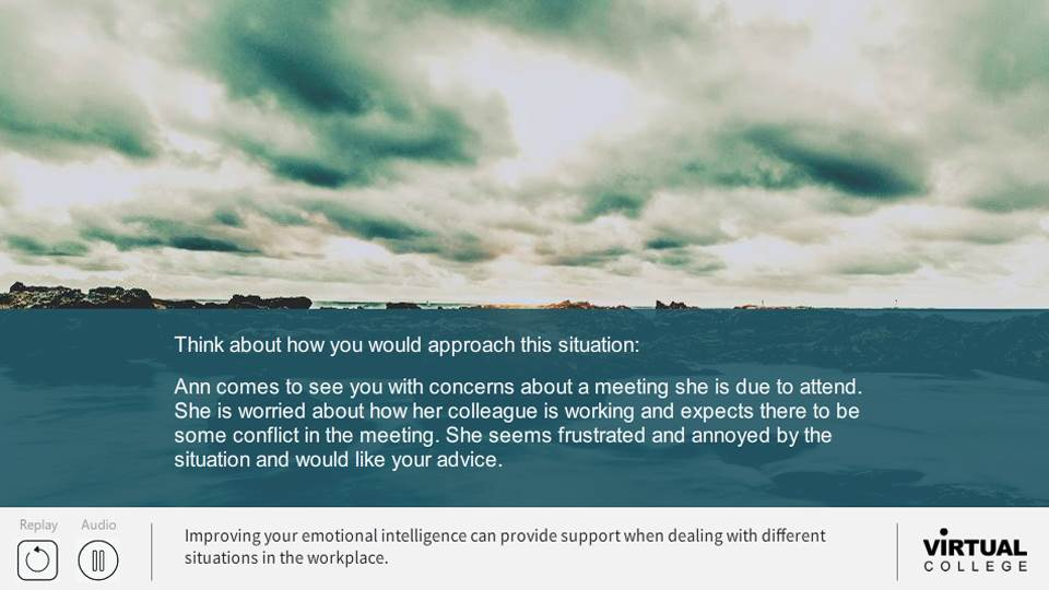 Improving your Emotional Intelligence - Introduction