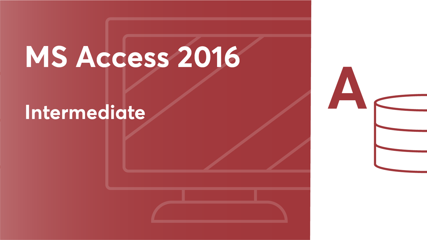 Microsoft_Access_2016_Intermediate