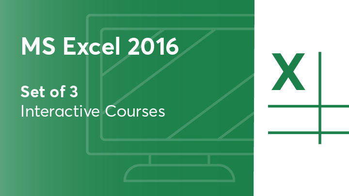 MS Excel cover