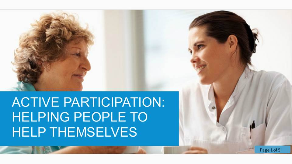 Active-Participation