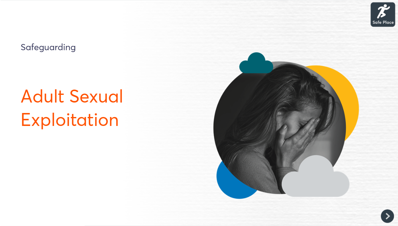 Adult sexual health main image