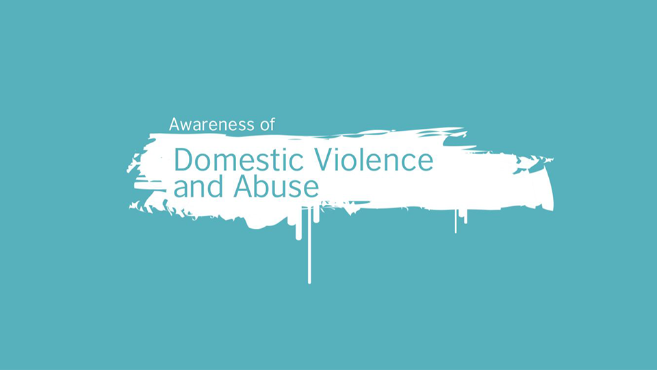 An Awareness of Domestic Violence and Abuse