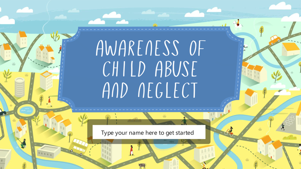 Awareness of Child Abuse and Neglect (Core)