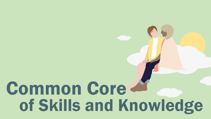 Common Core of Skills and Knowledge
