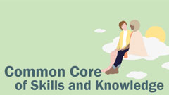 common-core-of-skills-and-knowledge