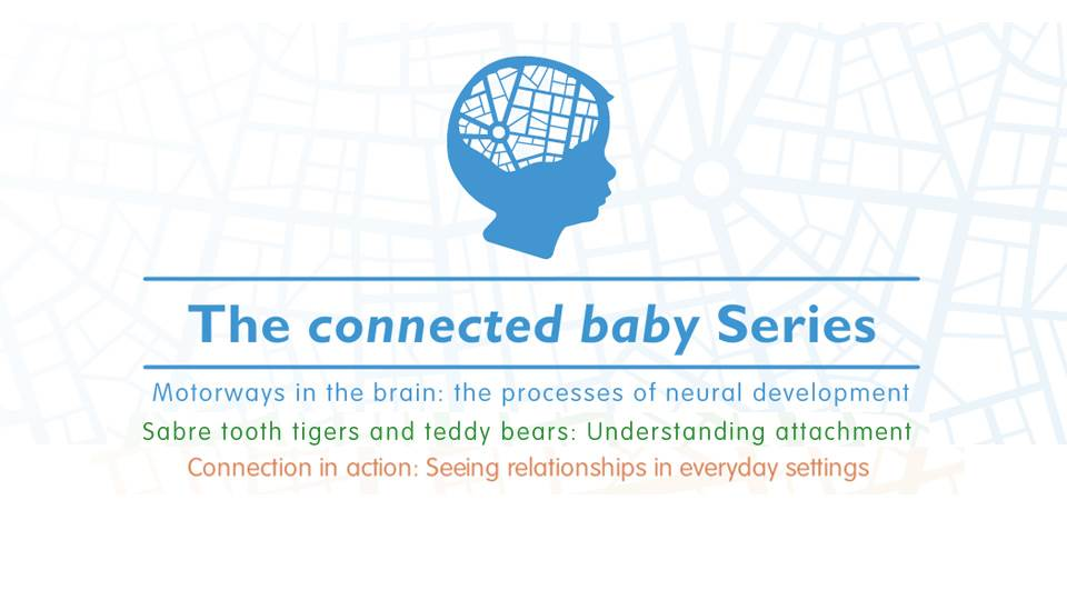 connected baby Series Package