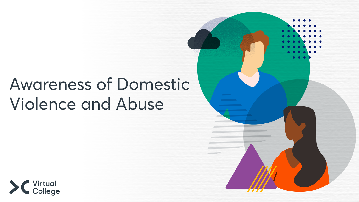 Domestic Abuse course image