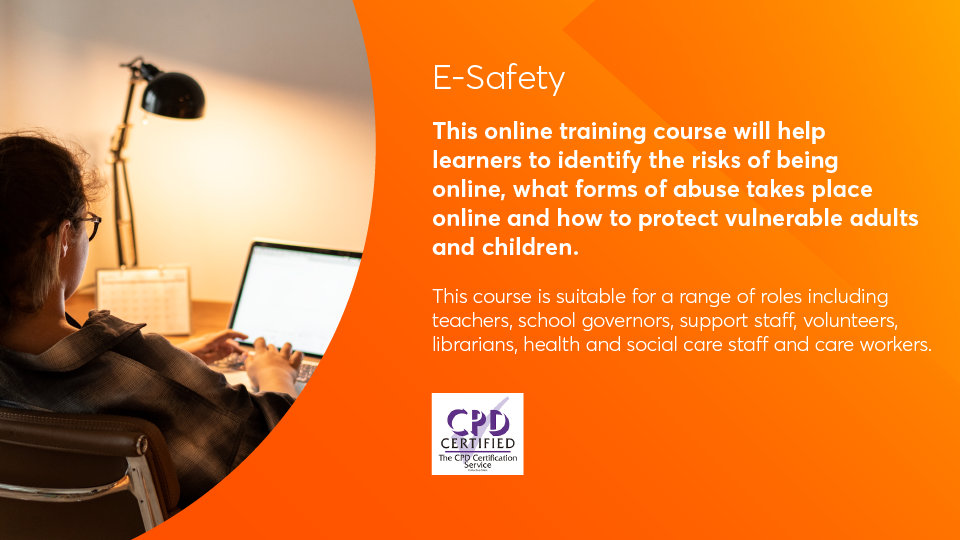 Esafety key information