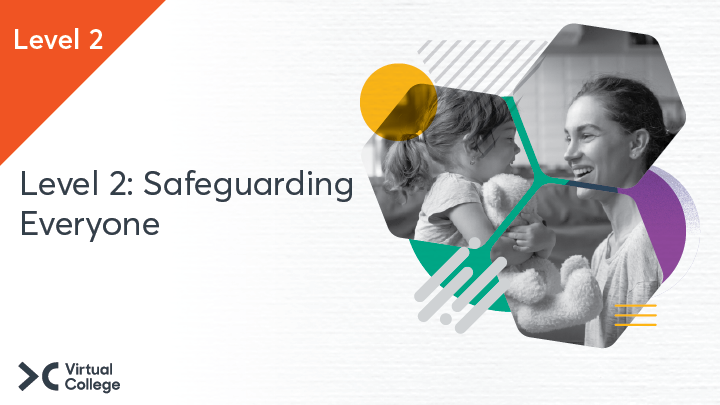 Level 2 Safeguarding Everyone course image