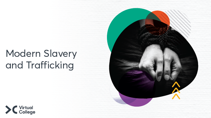 Modern Slavery course image