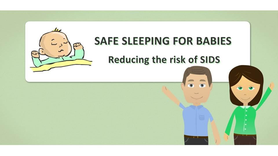 Safe Sleeping for Babies