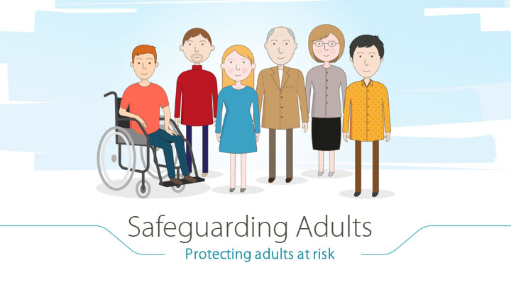 Safeguarding Adults at Risk