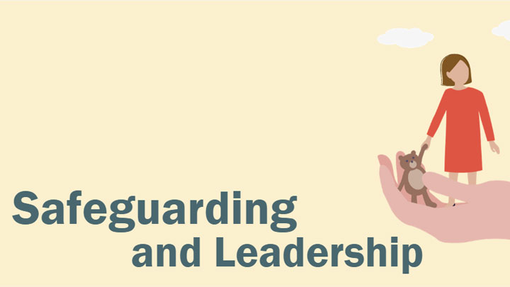 Safeguarding and Leadership
