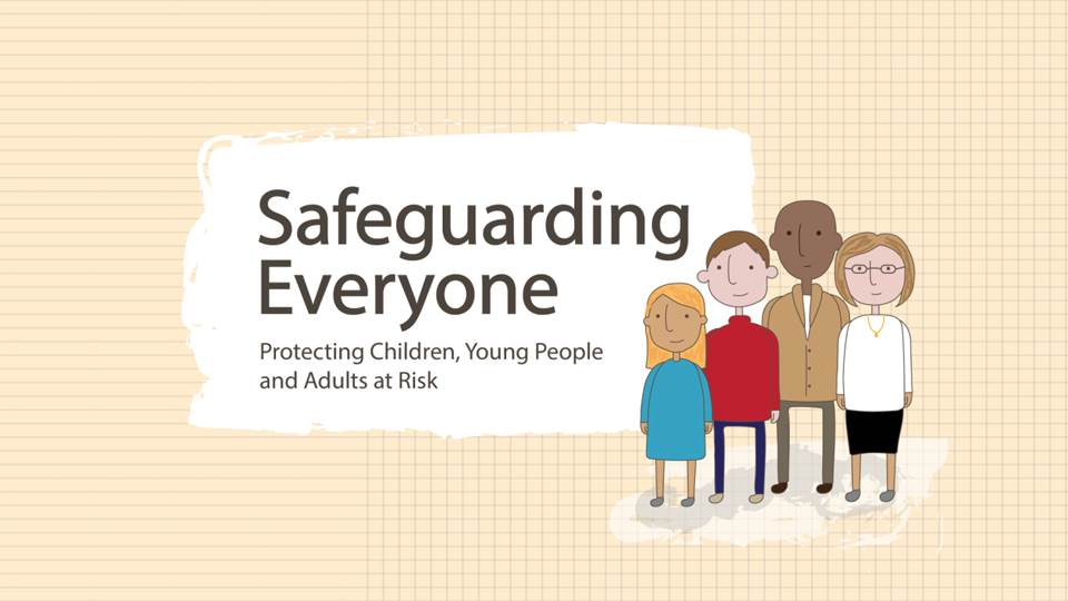 Safeguarding Everyone