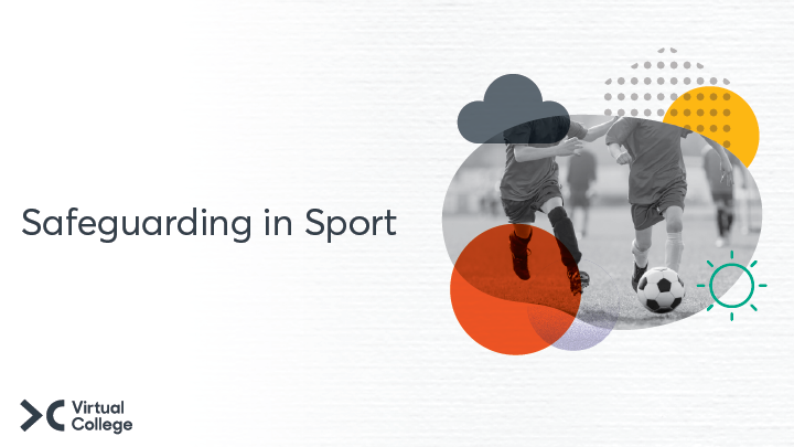 Safeguarding in sport