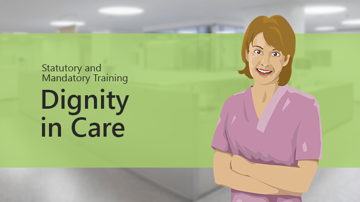 Dignity in Care Course