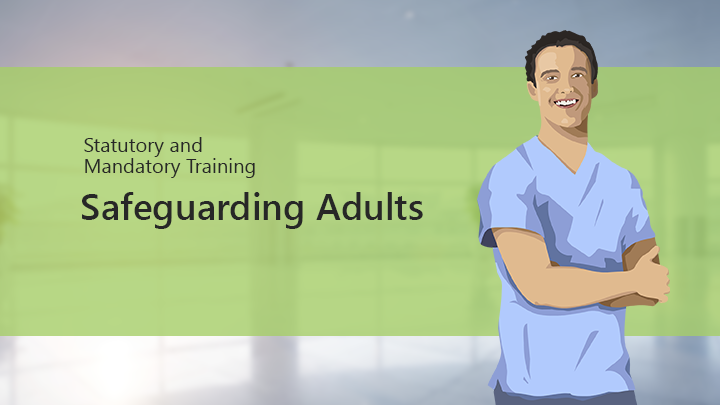 Safeguarding Adults Course