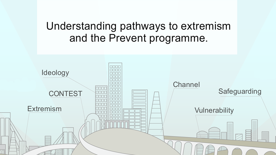Understanding Pathways to Extremism and the Prevent Programme