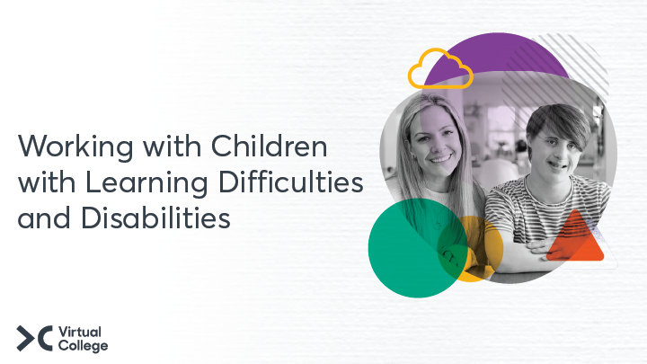 Working with children with learning difficulties