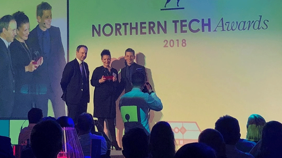 Northern Tech Awards 2018