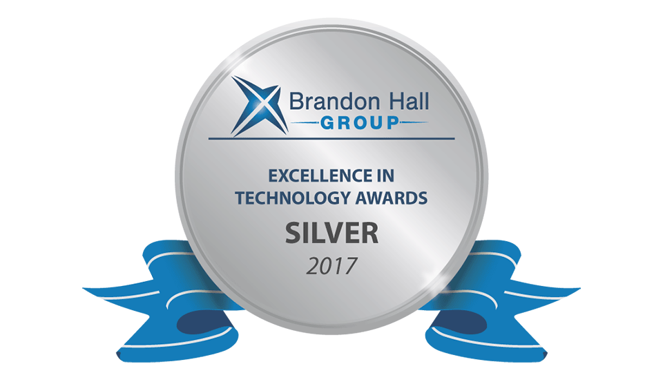 Excellence in Technology Awards 2017