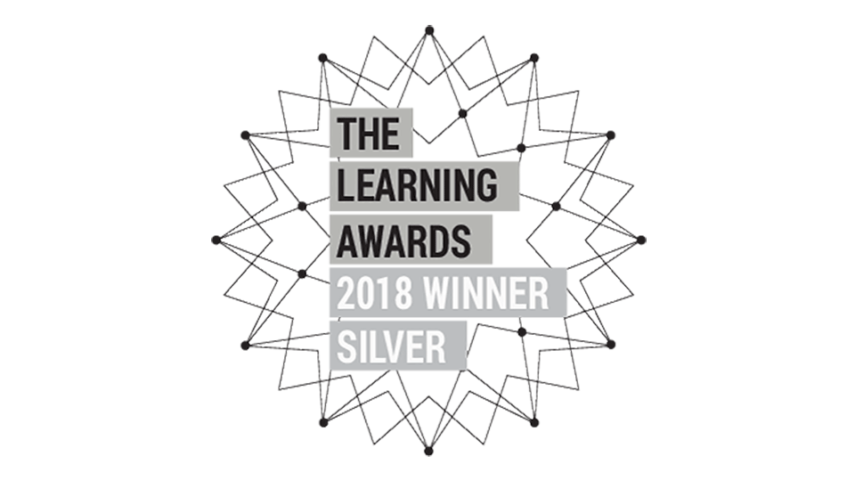 The Learning Awards 2018
